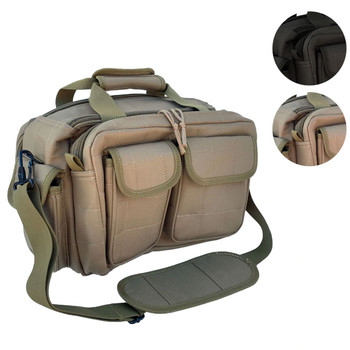 LongFri Patrol Range Bags