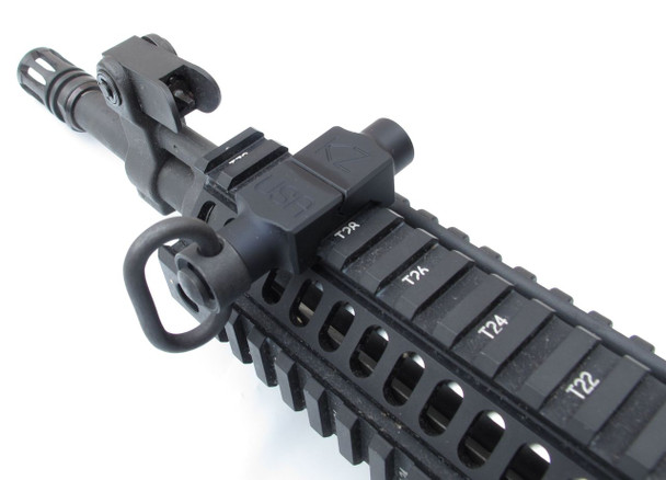 Kley-Zion Dual QD Rail Sling Attachment