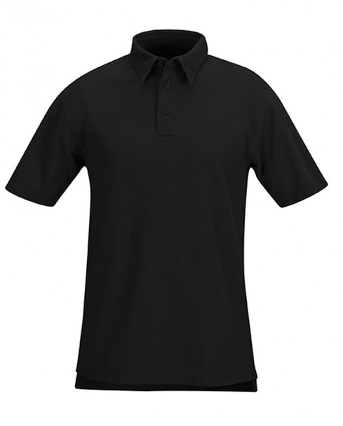 Propper Men's Classic 100% Cotton Short Sleeve Polo Shirt