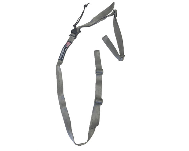 Kley-Zion 2-Point Quick Adjust Tactical Slings - Foliage
