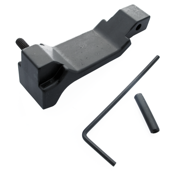 Kley-Zion Angled Aluminum Trigger Guards w/Mag Guide