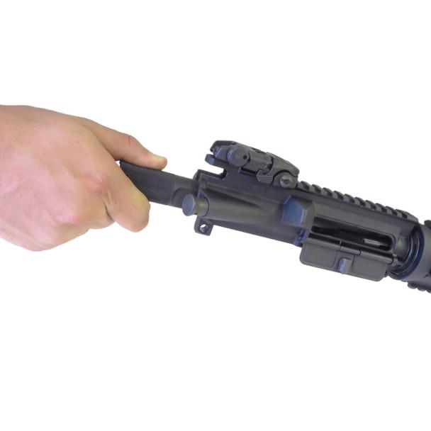Battle Steel BOLT Carbon Killer & Lug Scraper