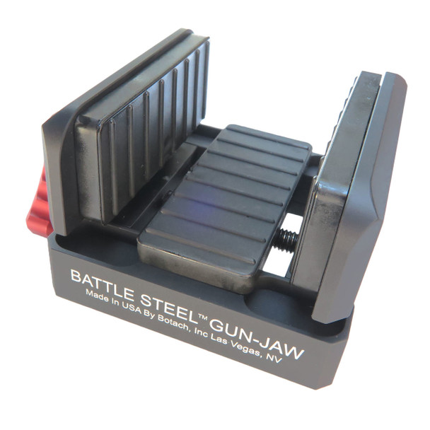 Battle Steel GUN-JAW Aluminum