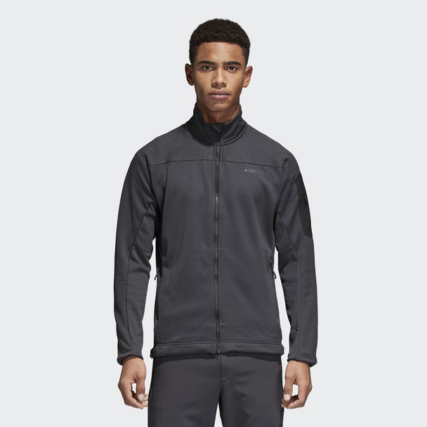Adidas CG2492 Men's Terrex StockHorn Black Jackets