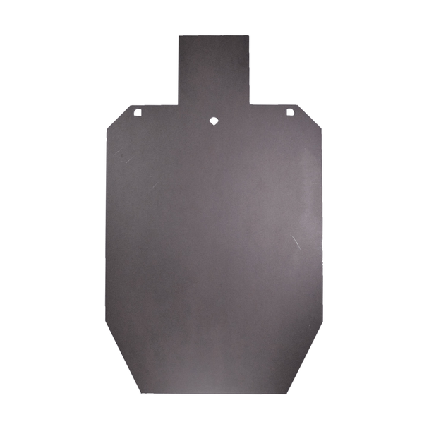"CTS AR500 1/2"" Targets for Pistols & Magnum Rifles"