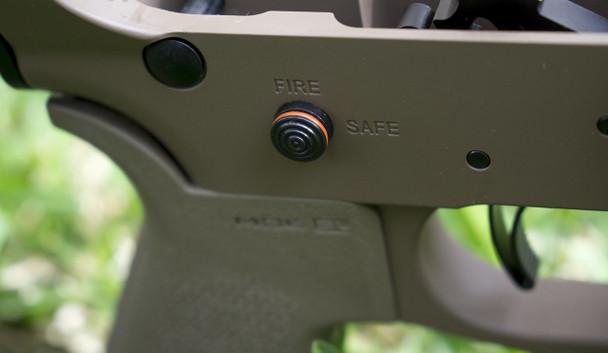 ELF Ambidextrous Speed Safety