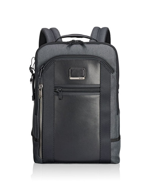 TUMI Davis Backpack COLOR: Anthracite
