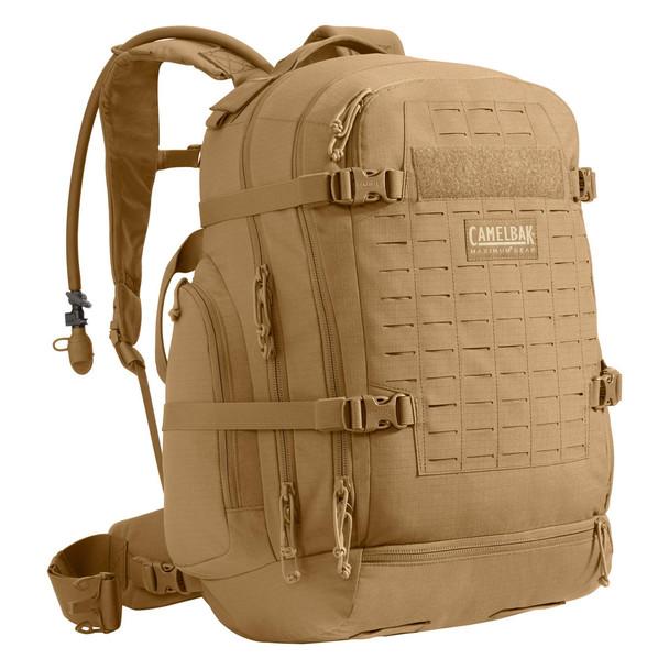 CamelBak Rubicon 100 oz/3L Mil Spec Antidote LR Coyote