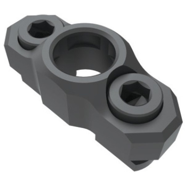 Battle Steel M-LOK QD Flanged Non Rotation Sling Mount