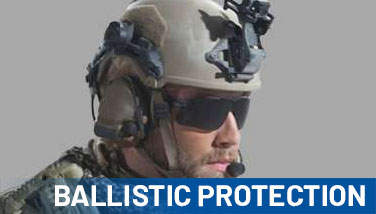 3M Ballistic Protection