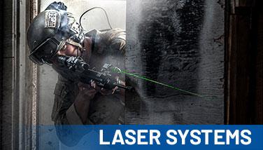 Steiner Laser Systems