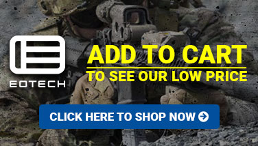EOTECH - Add To Cart to see our low price