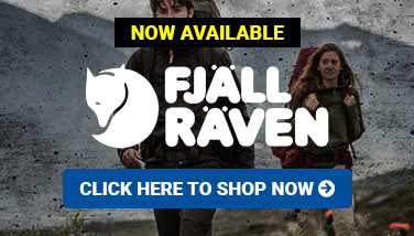 Fjall Raven - Now Available