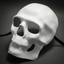 Day of the Dead Skull Full Face Halloween Masks - 2