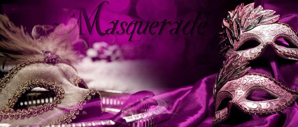 Venetian Masquerade Party Masks