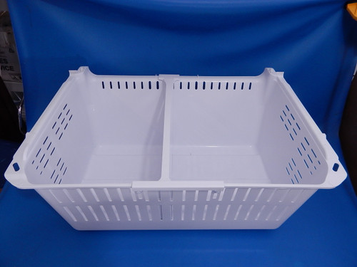 Samsung Bottom Mount Refrigerator RF28HFEDTSR Lower Freezer Tray DA97-06276E