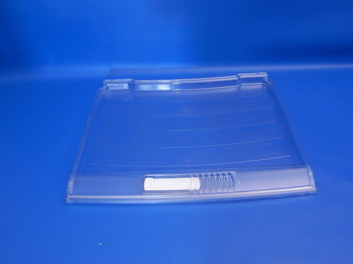 Whirlpool Top Mount Refrigerator ET0MSRXTQ01 Crisper Drawer Cover 2222268