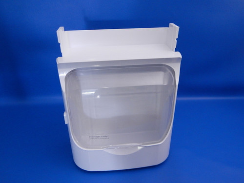 Amana Bottom Mount Refrigerator AFI2538AES4 Chiller Bin Assembly