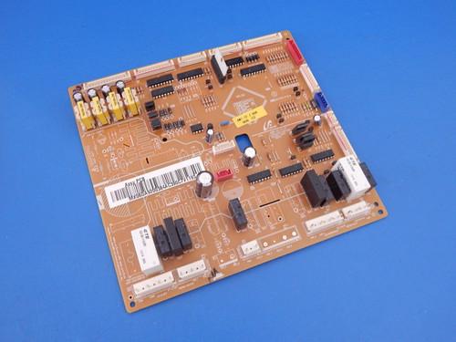 Samsung Bottom Mount Refrigerator RF26TEAESR Main Control Board DA92-00384A