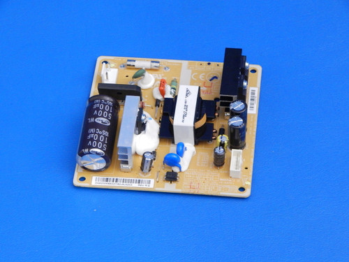Samsung 3 Door Bottom Mount Refrigerator RF28HFEDTSR Control Board DA92-00486A