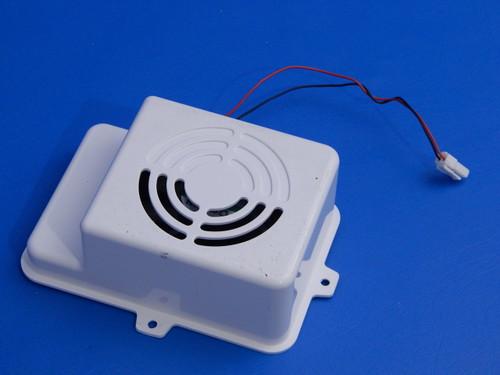 Bosch Side By Side Refrigerator B22CS50SNS Air Damper Fan 00647485 00649821