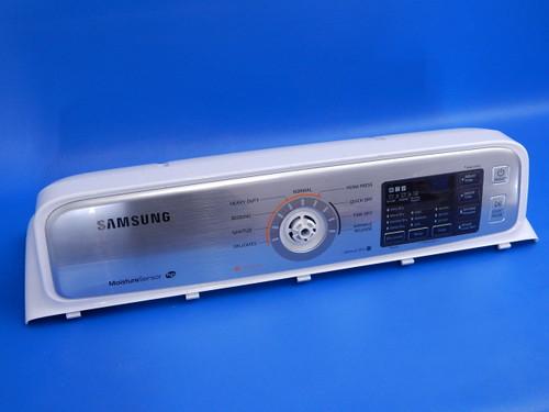 Samsung Dryer DV45H700EW Control Panel DC90-20090A DC97-18981A