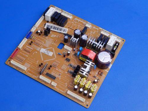 Samsung Bottom Mount Refrigerator RFG296HDPN Main Control Board DA92-00147C