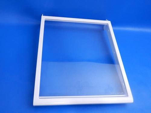 Frigidaire Bottom Mount Refrigerator LGHN2844ME0 Sliding Glass Shelf 242068701