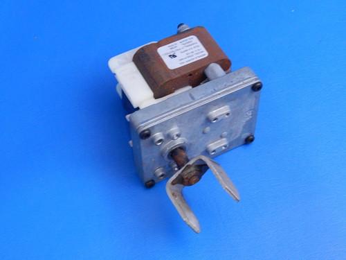 Frigidaire SxSide Refrigerator MRS26LGJB0 Ice Dispenser Auger Motor 5304404330