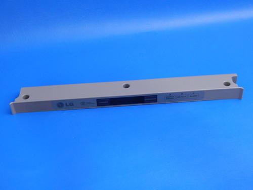 LG Bottom Mount Refrigerator LFC25765ST Temperature Control Board