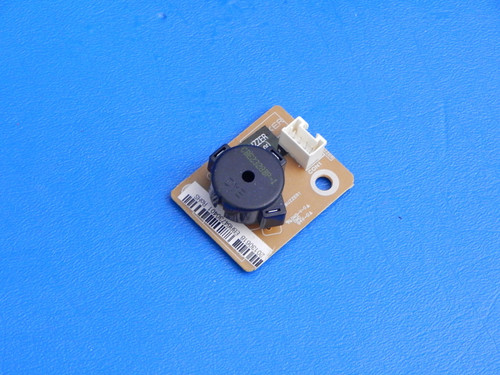 LG Bottom Mount Refrigerator LFC25765ST Smart Buzzer EBR64730401