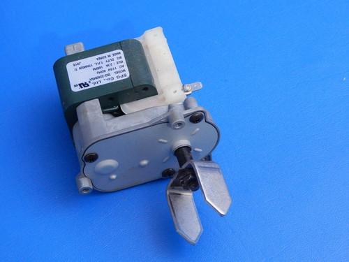 Frigidaire SxSide Refrigerator FRS3R4EW0 Ice Dispenser Auger Motor 5304404330