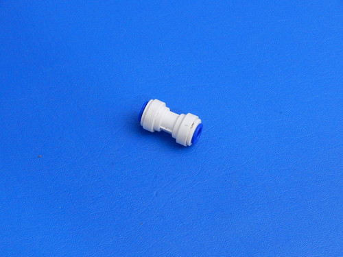 """Frigidaire Side By Side Refrigerator FRS3R4EW0 5/16"""" Water Line Coupling"""