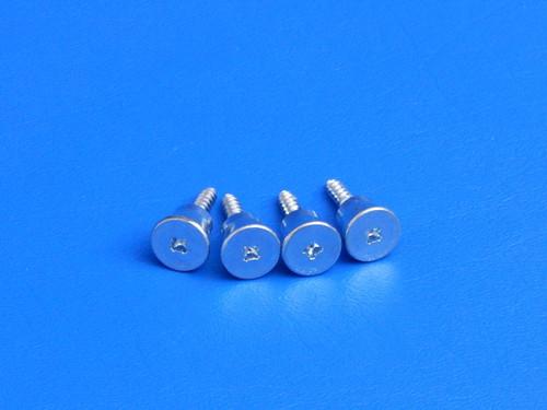 Whirlpool 3 Door Refrigerator WRF993FIFM00 Door Handle Mounting Screws W10460893