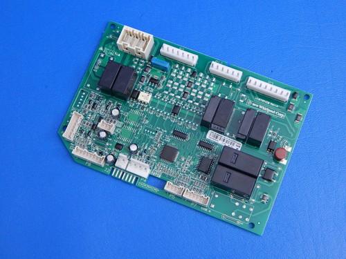 Whirlpool 3 Door Refrigerator WRF993FIFM00 Electronic Control Board W10687090