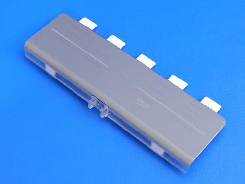 Whirlpool 3 Door Refrigerator WRF993FIFM00 Dispenser Control Board W10888207