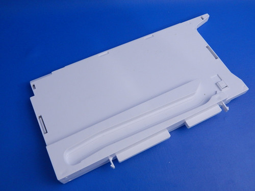 Whirlpool 3 Door Refrigerator WRF993FIFM00 Center Crisper Support W10716166