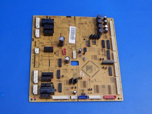 Samsung Bottom Mount Refrigerator RF263TEAESG Main Control Board DA92-00384K