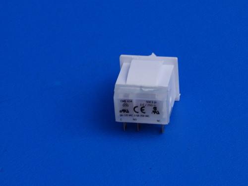 Whirlpool Side/Side Refrigerator WRS325FDAM04 Freezer Door Light Switch 1115373