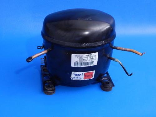 Whirlpool SxSide Refrigerator WRS325FDAM04 Embraco R134a Compressor EGZS 70HLP
