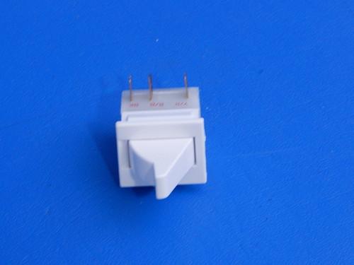 Frigidaire SxSide Refrigerator LFSS2612TF0 Freezer Door Light Switch 241547901
