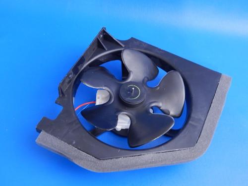 Frigidaire Side By Side Refrigerator LFSS2612TF0 Condenser Fan 242018301