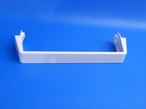 Whirlpool Side By Side Refrigerator WRS325SDHW01 Lower Fridge Door Shelf 2309941