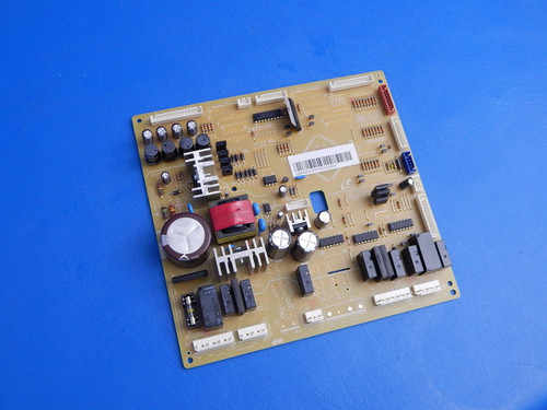 Samsung 3 Door Bottom Mount Refrigerator RFG296HDPN Main Control Board DA92-00147C