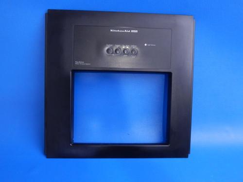 KitchenAid Side By Side Refrigerator KSBS25INSS02 Dispenser Cover 2224063B