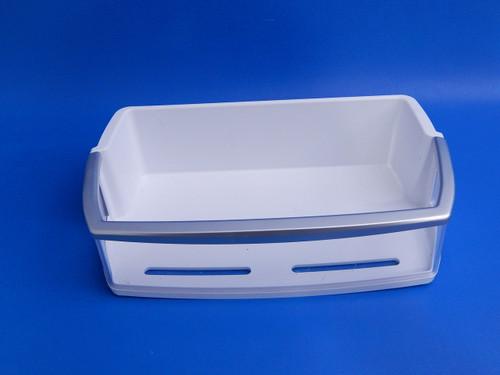 Kenmore Bottom Mount Refrigerator 79571043010 Fridge Door Bin AAP72909206