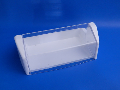 Kenmore Bottom Mount Refrigerator 79571043010 Dairy Bin AAP33686302