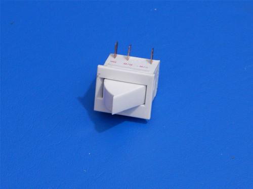 Frigidaire SxSide Refrigerator FRS26HF5AW2 Freezer Door Light Switch 215486600