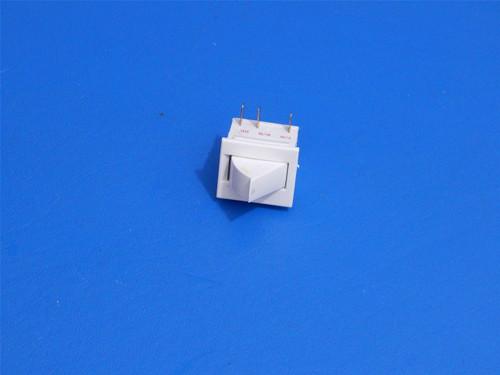 Frigidaire SxSide Refrigerator FRS26HF7BB0 Freezer Door Light Switch 215486600