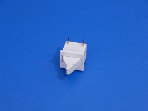 Frigidaire Side/Side Refrigerator FRS26R4CB0 Fridge Door Light Switch 240505801